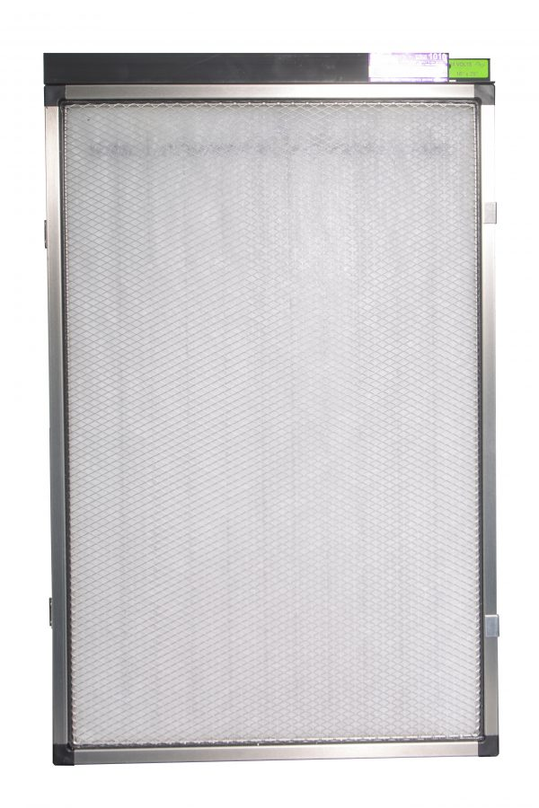Model 1010 Electronic Air Filter
