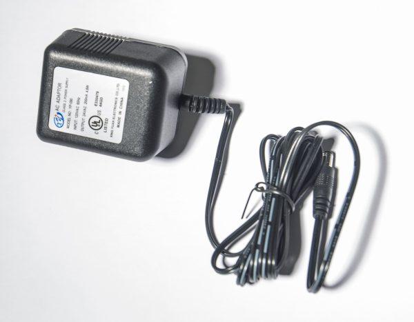 Cimatec Accessories | Plug-in Adaptor 110/24 Volt