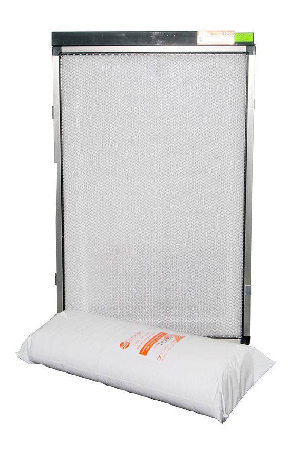 Cimatec Affordable Air Filters | Model 1000 Kit